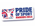 Pride of Sport Awards - celebrating unsung local hereos!