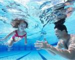 Funding boost set to help deaf children learn to swim