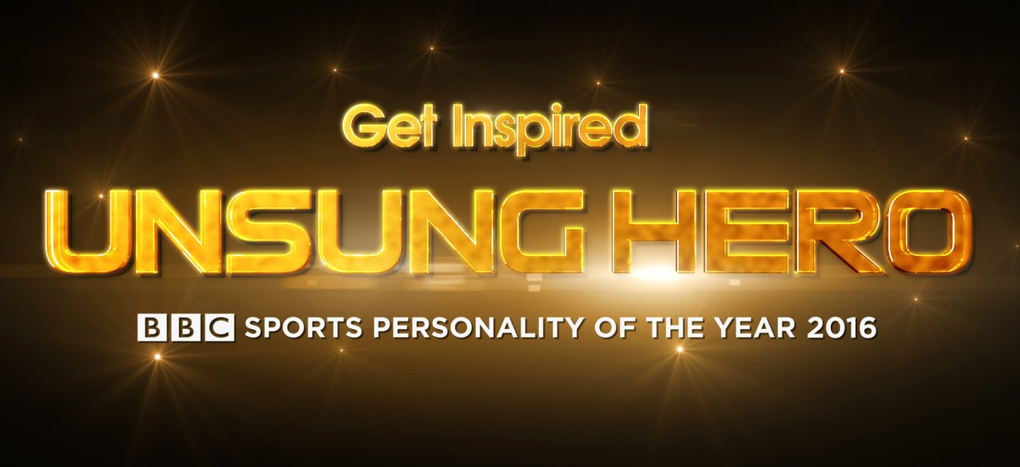 Who will be the next BBC Unsung Hero?