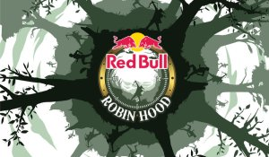 Red Bull Launch New Racing Concept in Nottingham