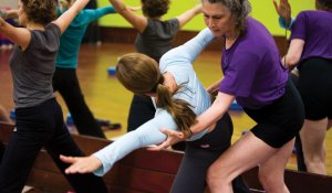 MPs agree to tackle physical inactivity