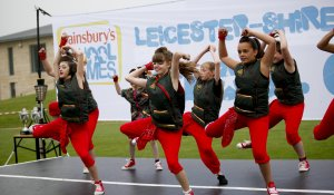 Dance Groups Wanted for Leistershire & Rutland's got Talent!