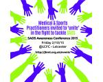 Teachers urged to join SADS Conference 2015