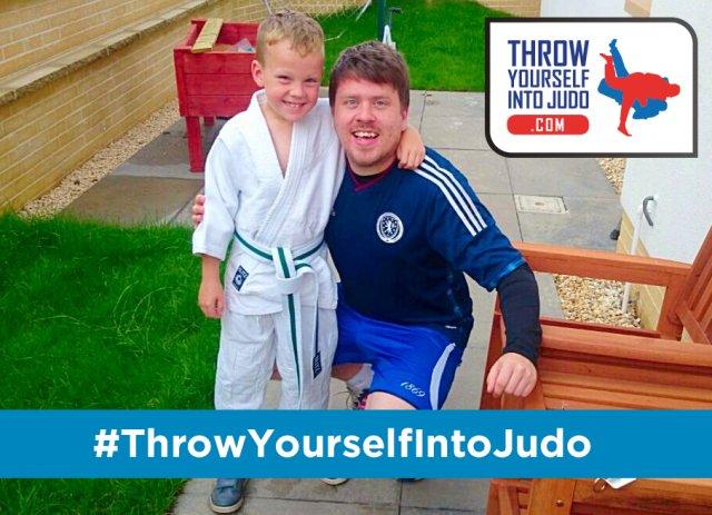 Leicester Shire Amp Rutland Sport Throw Yourself Into Judo
