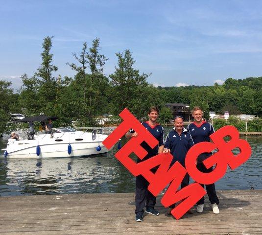 Rio 2016: Who is Team GB star Nile Wilson?   Olympics 2016