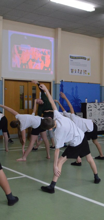 Apply now for the Certificate in Primary School PE Specialism