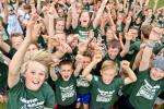 School Games athletes showcase Olympic spirit at Summer Finale!