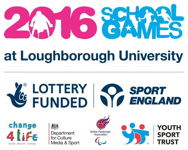 Get your National School Games Tickets