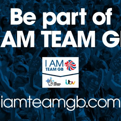 Leicester Sports Arena To Organise Free Basketball And Football Coaching Sessions As Part Of The Nation's Biggest Sports Day, I Am Team GB.