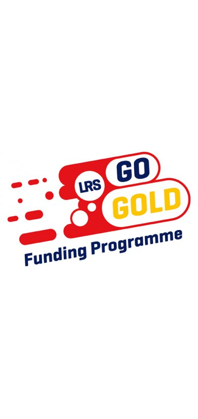 GO GOLD Funding Programme Opening Soon