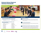 Physical Literacy Poster