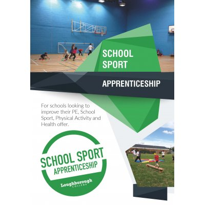 Loughborough College look to promote School Sport Apprenticeship