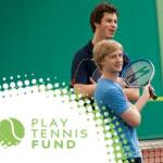 Play Tennis Fund