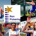 Ron Pickering Memorial Fund