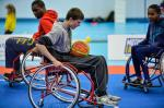 Disabled people set to guide the fitness industry