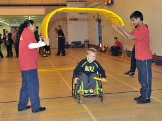 Disability Sport & Activity