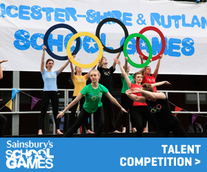 School Games Talent Competition