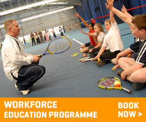 Workforce Education Programme