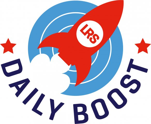 Ready…steady…Zoom! 'Daily Boost' Launched