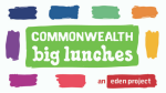Host a Commonwealth Big Lunch (yum!)