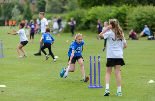 School Games set for summer sizzler finale