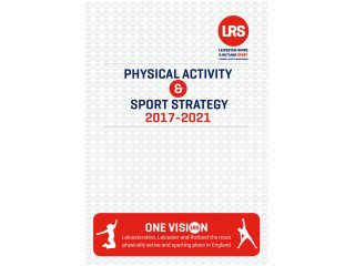 Physical Activity & Sport Strategy 2017-2021