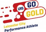 LRS GO GOLD Leicester Athlete