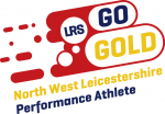 LRS GO GOLD North West Leicestershire Athlete