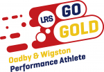 LRS GO GOLD Oadby and Wigston Athlete