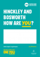 LRS One You Flyers Hinckley & Bosworth