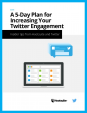 Twitter Increase Engagement Guide