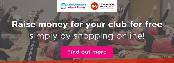 Raising funds for your sporting costs has never been so easy!