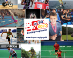 Applications for GOGOLD Funding 2019/20 is now open!