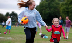 Inspire the next Generation - Become an SSE Wildcats Organiser!