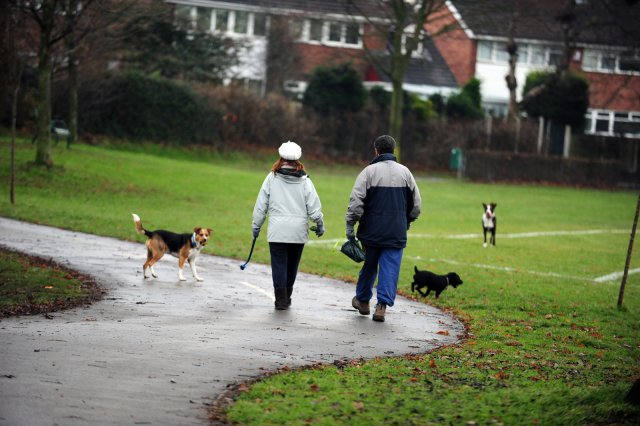 Walking for Health receives Sport England funding