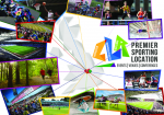 Leicester and Leicestershire Premier Sporting Location Prospectus FINAL WEB
