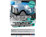 Snow-Camp First Tracks Summer Programme!