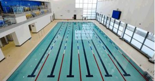 Jubilee Leisure Centre Opens In Leicester Leicester Shire Rutland Sport