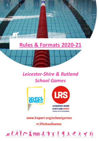 2019/20 School Games Rules and Formats