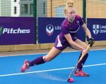 Loughborough University reveals first new world-class pitches on campus