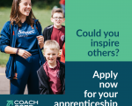 Sports and Physical Activity Apprenticeship Launched in Leicester and Leicestershire