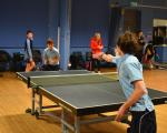 Leicestershire Schools Table Tennis Association Update