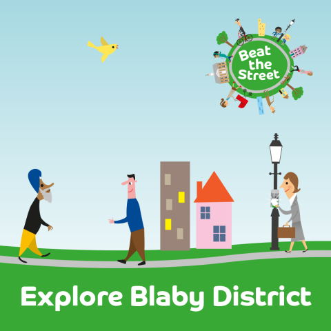 'Beat the Street' returns to Blaby District for 2020!