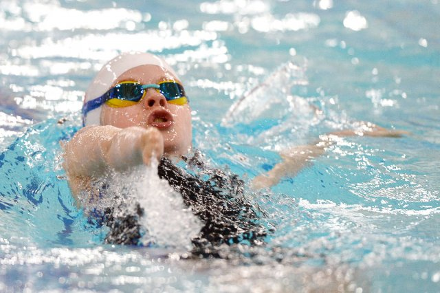 "Blog: ""Adaptation is key to developing all swimmers"""