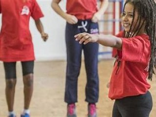 YST Top-Sportsability resources