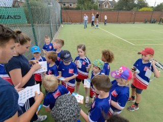 Support for Businesses, Clubs and Organisations