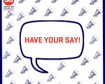 Have Your Say! Help Us Shape Our Active Together Campaign!