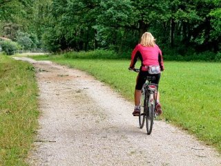 Where to cycle in Leicestershire
