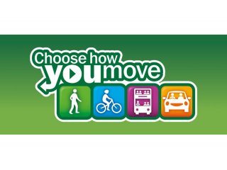 Choose How You Move Walking Pages