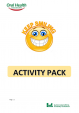 Leicestershire - Oral Health Activity Pack